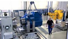 ZF Services authorizes UpWind Solutions to repair turbine gearboxes