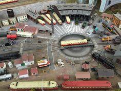 Musée du rail à Dinan