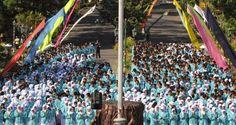 Universitas Sebelas Maret / UNS Solo Terima 2.398 Mahasiswa Baru Program Diploma | Info SNMPTN dan SBMPTN