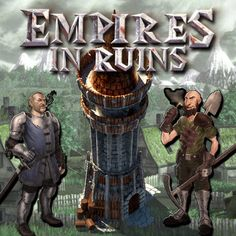 Empires in Ruins - Google+