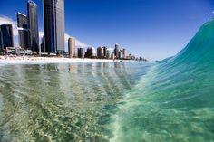 What Makes Australia's Gold Coast Golden?