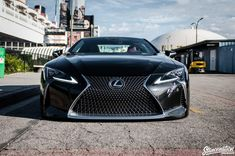 We're a few months past SEMA, Tokyo Auto Salon has come and gone, and we're about to start seeing coverage of Osaka Auto Messe flood our social media timelines, Lexus Sports Car, Lexus Cars, Lexus Lc, Car Racer, Modified Cars, Amazing Cars, Hot Cars, Dream Cars, Super Cars