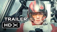 Star Wars: Episode VII - The Force Awakens Official Teaser Trailer #1