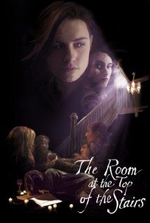 The Room at the Top of the Stairs (2010, short) Poster, directed by Briony Kidd