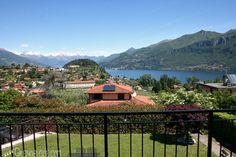 Where to Stay in Bellagio & Ferrying around Lake Como