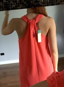 Scrubs by Night: Stitch Fix Review #7 - May 2015