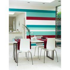 Cómo usar el color en los muros en habitaciones pequeñas   eHow en Español