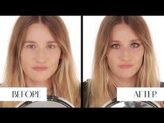 Charlotte Tilbury Cosmetics : Smokey Eye 'Til I Die: Sofia Tilbury's Vintage Vamp Smokey Eye Makeup Tutorial (June 2015)