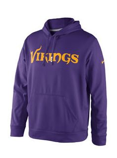 Sideline Nike KO Therma-Fit Hooded Vikings Sweatshirt Tn Titans 4eeb61319