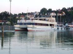 Balatonschifffahrt