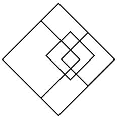 Spannende Denksportaufgaben mit Quadraten