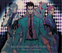 Bizarre Art, Jojo Bizarre, Jojo Stardust Crusaders, Yoshikage Kira, Cat Aesthetic, Jojo Memes, Killer Queen, Cat Dad, Jojo Bizzare Adventure