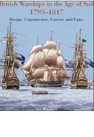 The latest part of the popular Seaforth series, British Warships in the Age of Sail 1793-1817 is now available to preorder as an ebook