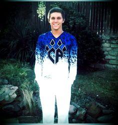 Matt Smith >>>>>  #cheerleading #gorgeous