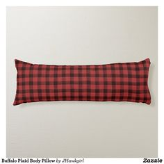 Plaid Throw Pillows, Tartan Pattern, Buffalo Plaid, Soft Fabrics, Vibrant Colors, Red Black, Cotton, Shopping, Decoration