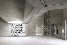 Confluence School of Architecture on Behance