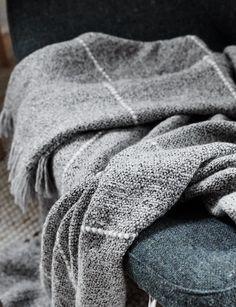 Abode Living - Blankets and Throws - Santa Cruz Throw  - Abode Living