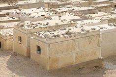 Jerusalem Graves - http://www.raptureforums.com/end-times/jerusalem-graves/
