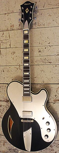 MotorAve BelAire #LardysWishlists #Guitar ~ https://www.pinterest.com/lardyfatboy/ ~