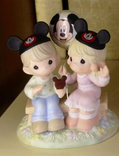 Love this Precious Moments figurine!