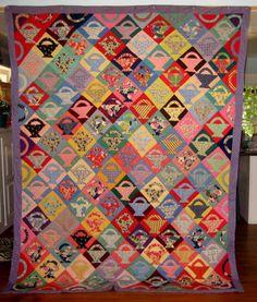 Basket Quilt Block pattern   Basket quilt, Patterns and Free : basket quilts - Adamdwight.com
