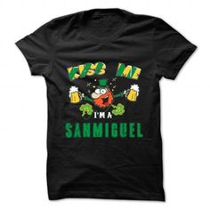 nice Team SANMIGUEL T-Shirts - Design Custom Team SANMIGUEL Shirts