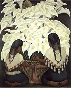 Denver Art Museum Announces Mexican Modernism Exhibition with Artworks by Celebrated Artists Frida Kahlo and Diego Rivera Diego Rivera Art, Diego Rivera Frida Kahlo, Frida E Diego, Frida Art, Mexican Artists, Mexican Folk Art, Art Plastique, Matisse, Picasso