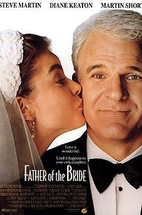 Father of the Bride   25 Famous Movies That You Might Not Know Were Based On Books