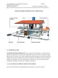 Hasil gambar untuk Instalaciones sanitarias conexiones