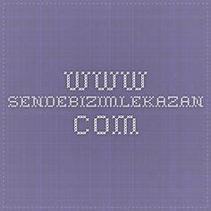 www.sendebizimlekazan.com