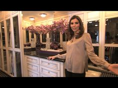 RHOC Heather Dubrow Sells Pelican Crest Home. Real Housewives of Orange County's Heather Dubrow and her plastic surgeon husband Dr. Terry Dubrow, have sold their lavish ocean-view home for million Heather Dubrow House, Bravo Tv, New Condo, Real Housewives, Bravo Housewives, Dream Closets, Celebrity Houses, Fulton, Reality Tv