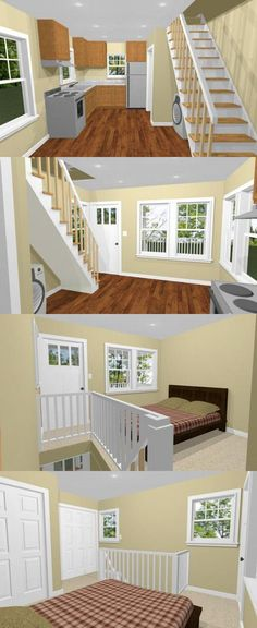A not so tiny tiny house tiny house design using for 12x16 living room layout