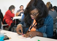 Six Ways to Build Girl-Inclusive Makerspaces