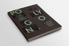 polygon zeitgeist gesellschaft design gute gestaltung nico bats risograph