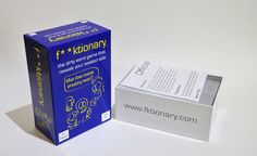 F**ktionary Is The New Cards Against Humanity
