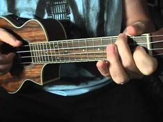 Quick Licks For Ukulele In C F G By Scott Grove - YouTube