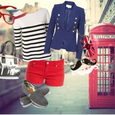 Louis Tomlinson outfit