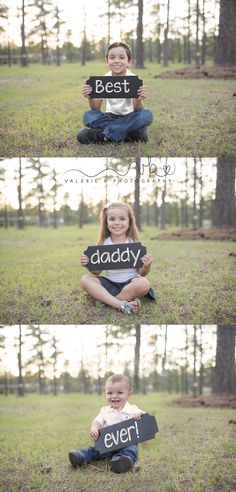 Father's Day photo gift!   NC Photographer | Fort Bragg, NC | Family Photographer | Valerie K Photography | Lifestyle Photography | Newborn | Military | Maternity | Couples | Seniors