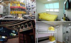 24Guest House Seoul City Hall – Com sotaque brasileiro