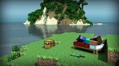 Minecraft Xbox One Fiyatı Cebinizi Yakabilir - DurmaPlay Steve Minecraft, Minecraft Mods, Minecraft Poster, Images Minecraft, Craft Minecraft, Skins Minecraft, Minecraft Survival, Cool Minecraft, Minecraft Creations