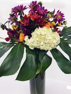 Fall Flowers Ideas Using Bold Colored Flowers Fall Flowers, Flower Arrangements, Floral Wreath, Wreaths, Chic, Rose, Colors, Plants, Home Decor