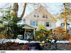 115 W SPRINGFIELD AVE PHILADELPHIA, PA 19118 5 beds, 3 baths, $625,000