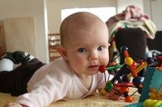 Best Toys for Babies 3-6 Months Old