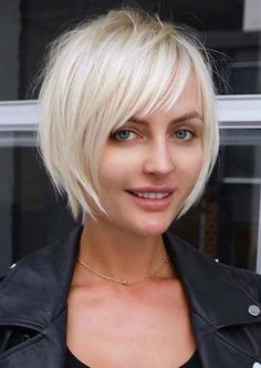 Cutest Pixie Bob Haircuts for Women to Sport in 2020 - pongha. Haircuts For Thin Fine Hair, Bob Haircuts For Women, Short Bob Haircuts, Bob Cuts For Women, Cute Pixie Haircuts, Guy Haircuts, Popular Haircuts, Short Hair Trends, Short Hair Styles