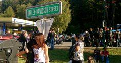 This Week European Bike Week 2015 at Lake Faak. CafeRacer-Manufacture Rocked it!