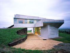 Casa lasso by Scalar Architecture