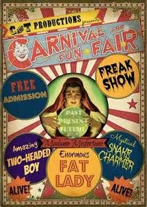 freak show halloween decorations - Yahoo Image Search Results
