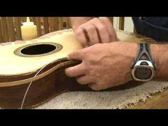 Luthier Tips du Jour - Installing bindings and purflings