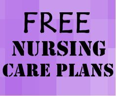 Gastroenteritis Nursing Care Plans  Nursing Care Plans And