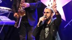 """Ringo Starr & His All Starr Band - """"It Don't Come Easy"""""""